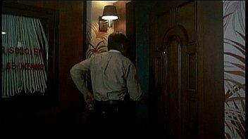 The Evil That Men Do ( Complete Lesbian Scene Restored )