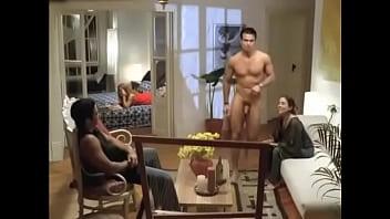 jose ron naked