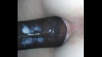 Pawg take black cock