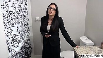 Alyssa Jade is always trying to please the men in her family!