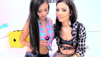 Shrima Malati & Jessica Malone anal foursome (DP, ATM, ATOGM) SZ687