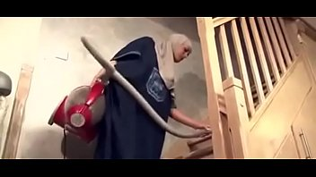 Algerian loves french cock in her tide ASS HOLE
