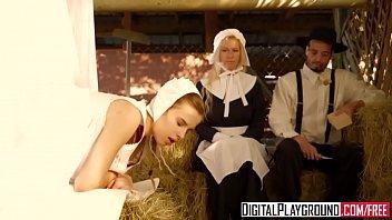 XXX Porno video - Amish...