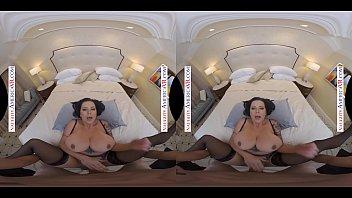 Sheridan Love fucks you in Virtual Reality