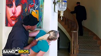 AJ Applegate - Strong Armed That Pussy (2017-07-31 / ap16040)