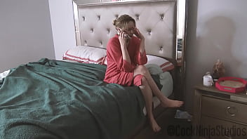 Exhausted Step Mother Has Sex With Her Son Part 2 Trailer