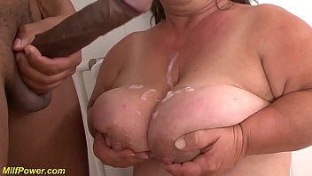 hairy bush bbw midget houswife granny gets rough big black cock interracial fucked in crazy flexible sex positions