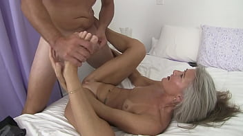 Mom Fucks and Blows Stepson After Busting Him Masturbating To Porn  -Leilani Lei & Billy Raw