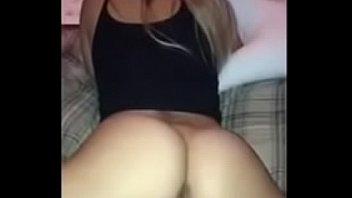 Pussy is so wet and tight
