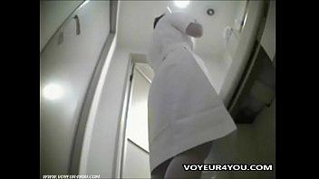Nurse Spy