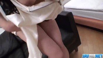 Hot japan girl Chizuru in beautiful sex video