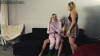 Step Daughter Seduces Step Father Jumping On His Lap Preview