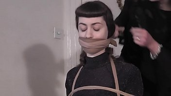 A Tight Fit   Bondage Channel