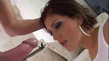 Hot Eva Laurence boret