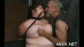 Busty mature esclavage porno