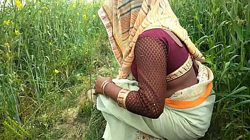 Indian Outside Fuck Wife