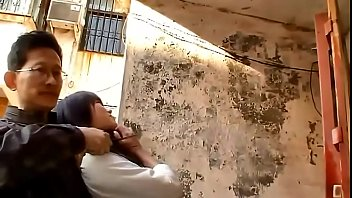 Chinese man care about his girls, tight up and nice fetish - www.AdultIsPorn.com