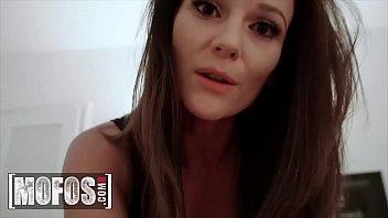 MOFOS - Tyler Steel Mandy Flores - Stepmom's Sloppy Blowjob