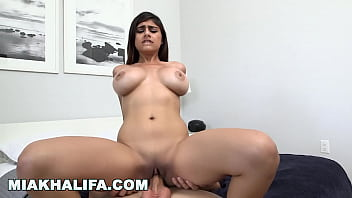MIA KHALIFA - We Dare You To Watch This Full Video And Not Cum