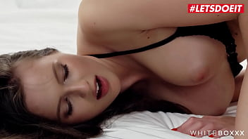 LETSDOEIT - Stacy Cruz - TEASING HD PASSION WITH A BIG TITS TEENAGER - HOT EDITION 2021!