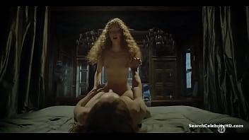 Alexia Giordano Versailles S01E01 2015