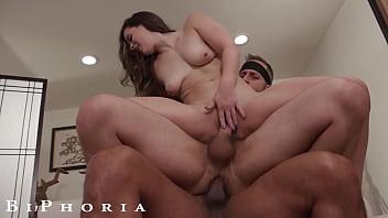 Husband & Wife Learn The Art Of Cobra Bi - BiPhoria