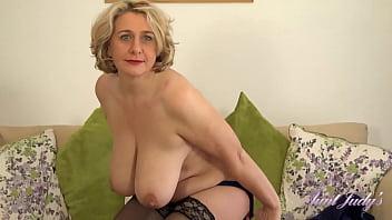 Big Tit 45yo British BBW Camilla JOI