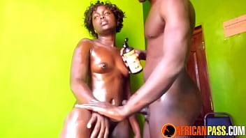 African PornTape Naija Exposed