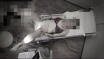 Is that normal?! Hidden cam in Gyn Practice