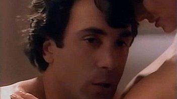 Wendy Hamilton very rare sex scene (Scoring)