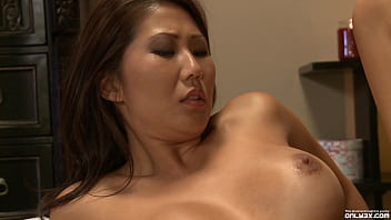 Only3x Brings you - Beti Hana, Kris Slater in One on One,Asian,Natural Boobs scene - TRAILER of our upcoming scene from the Only3x Network Of Sites