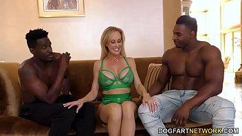 Brandi Love Made Interracial Sex Video For Her Cuckold Husband