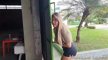 Hot blonde daughter gets into the dick of Daddy's Funionaries