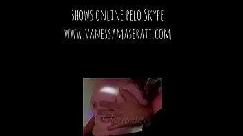 Fotos da Vanessa Maserati toda safada