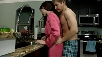taboo Xxx videos - Molly jane in having sex with_my mom in the kitchen Thumbnail