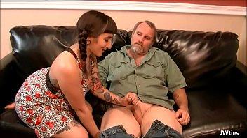 Daddies little slut girl