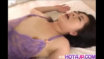 Hot japan girl Yuno Minami in lesbian sex video