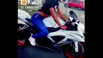 motorrad schlampen porno