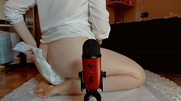 Diaper Asmr the new frontier of fetish Diaper Abdl today for you enjoy it all!