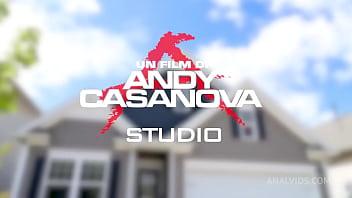 Charlotte Angie - Happy Birthday Daddy Casanova!! Anal, Spit, Fist, Deep-throat - Dry Version AC013