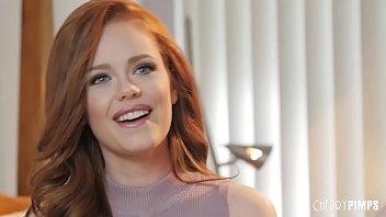 Ella Hughes British redhead interviewed