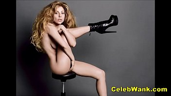 Lady Gaga Nude and Nuts Celebrity Pussy