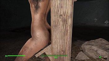 Suck my bone dry