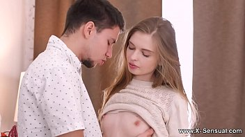 X-Sensual - She wants every inch on his manhood inside her