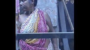 Desi tits and armpit show