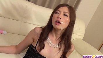 Hot japan girl Rina Koda in beautiful sex video