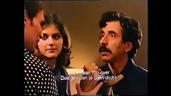 A Dutch/American cultfilm.