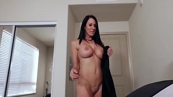 Fucking My Working Out Mom