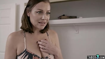 Big boobed cougar housewife fucked roughly by husband