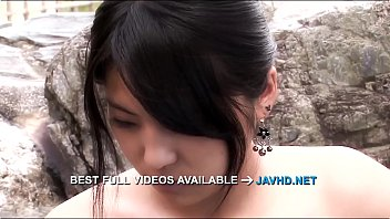 JAV model in beautiful sex scene